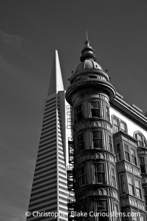 Transamerica Tower  - SF 1