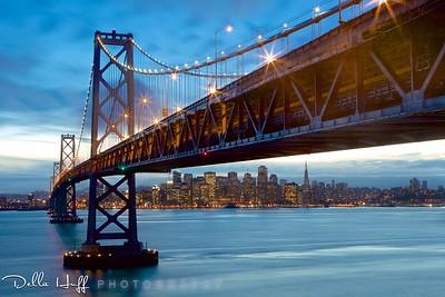 Bay Bridge Blues