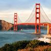 Golden Gate Panorama