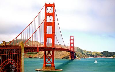 San Fransisco 2013