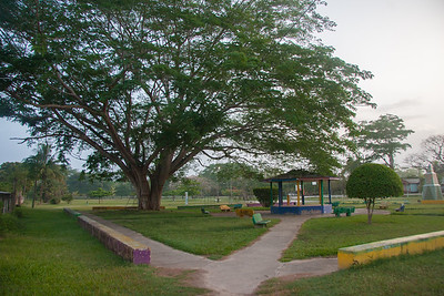 Macal River Park