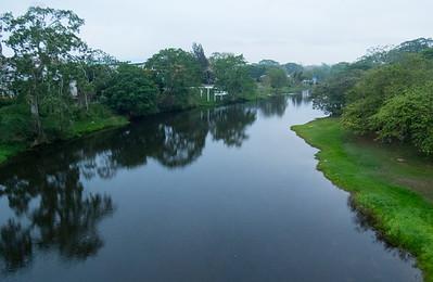 San Ignacio River