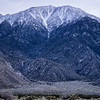 Deluge of Rain March 2020 creates 1-day waterfall on Mount San Jacinto !
