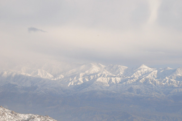 San Jac Snow 3-16-08