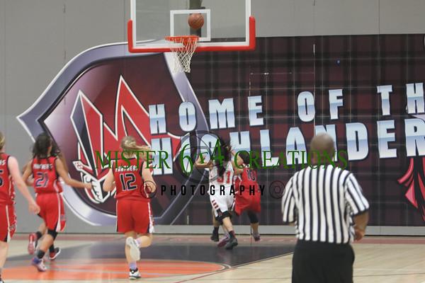 2016 - 2017 Basketball