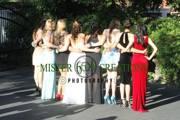 Senior Prom - 2016
