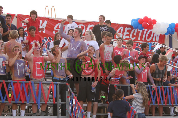 Football -2011