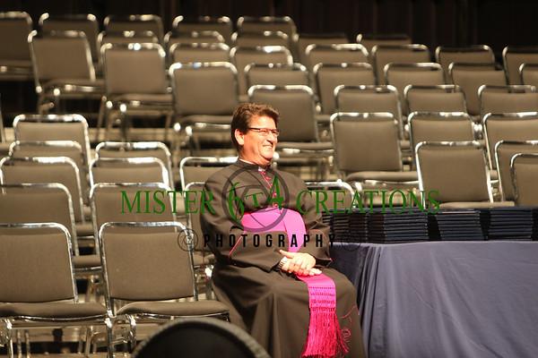 SJM Graduation 2016