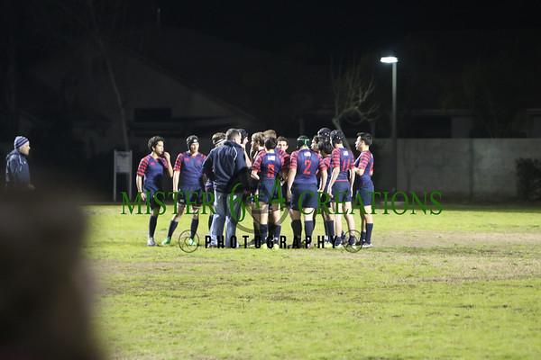 San Joaquin Memorial Rugby