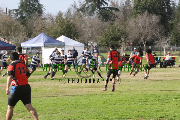NORCAL Tournament