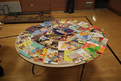 2011-11-30 Eagle Proj - Books