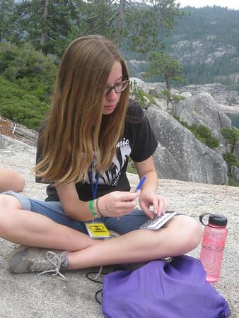 2013-07-22 YW Camp Gospel Adventure