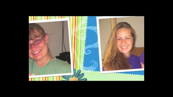 2013-07-22 YW Camp Video