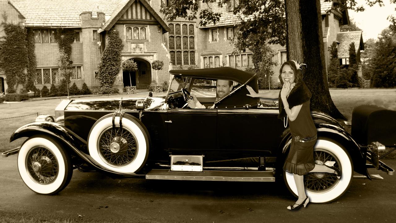 Elena 1920s-car-mansion
