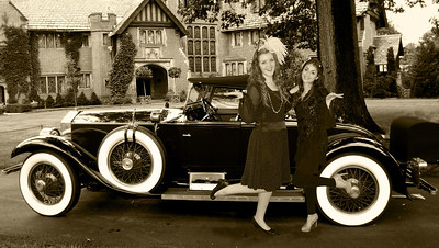 12a 1 1920s-car-mansion