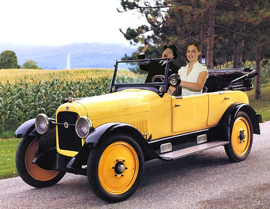 1a 1922 Studbacker Special 6 Roadster1