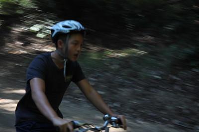 2017-06-24 Mountain Bikes