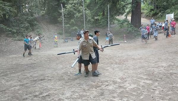 2017-06-24 Sword Fight