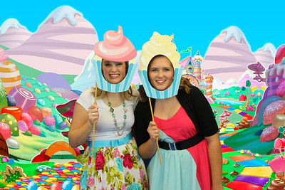 2018-02-10 Multi Stake Youth Dance - Candy Land