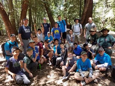 2018-06-18 Zion's Camp