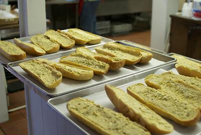 2011-07-11 YW Camp - Food