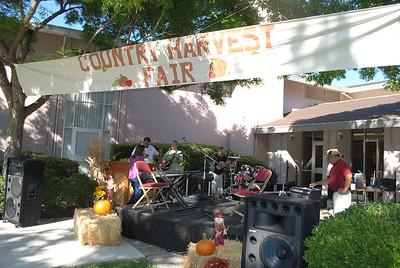 2011-09-17 Harvest Festival