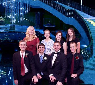 2010-12 Zion's Choir Ball