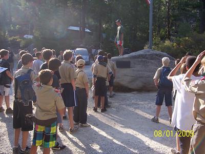 2009-08-09 Zions Camp