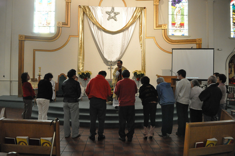 Copyright © 2010 San Jose Chinese Catholic Community - Cantonese