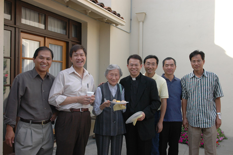 san jose chinese catholic cantonese