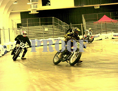 San Jose Indoor 4 2016 practice