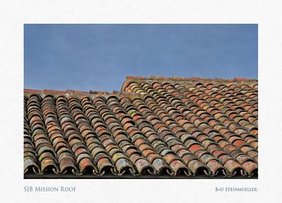 SJB Mission Roof