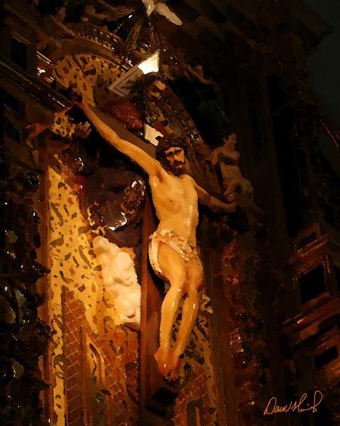 IMG_5718 Retablo Crucifix 8x10