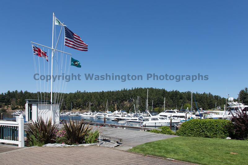 Roche Harbor 10