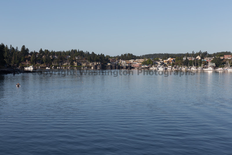 Friday Harbor 86