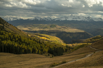 Sneffels Valley