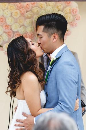2018-05-18 - San & Kevin Wedding Ceremony