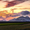 edna valley vineyard sunset 3372-