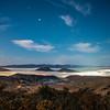 cuesta ridge night 3097