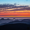 cuesta ridge sunset 4458