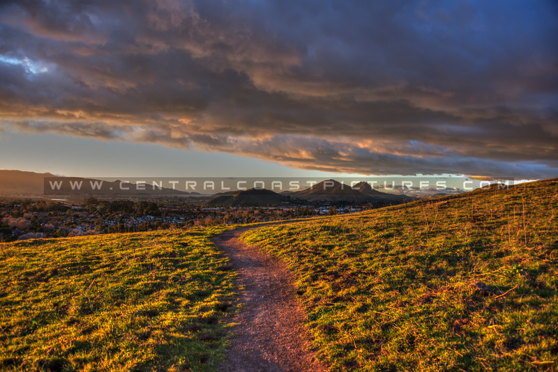 islay hill sunset 9393-
