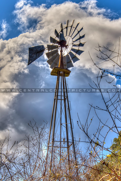 prefumo canyon windmill 4236-