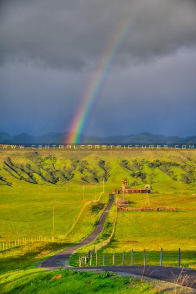 edna valley rainbow 6644