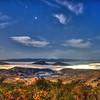 cuesta ridge night 3096