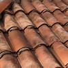 Tile:  Coppo San Marco<br /> Colors:  80% Classico 20% Visconteo