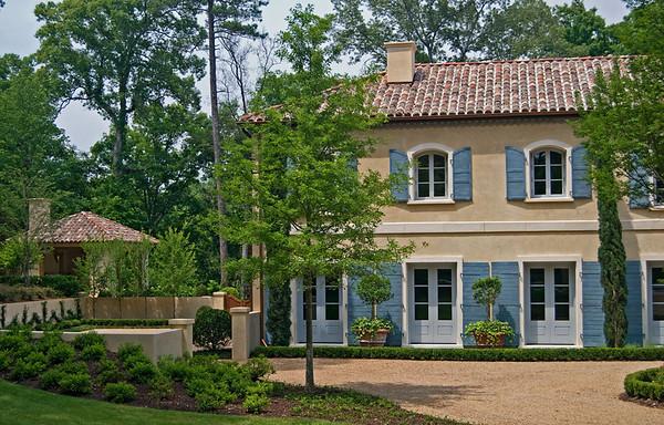 Residence - Atlanta, Georgia