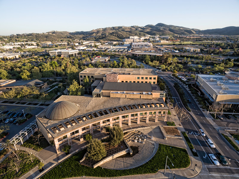 San Marcos Civic Center