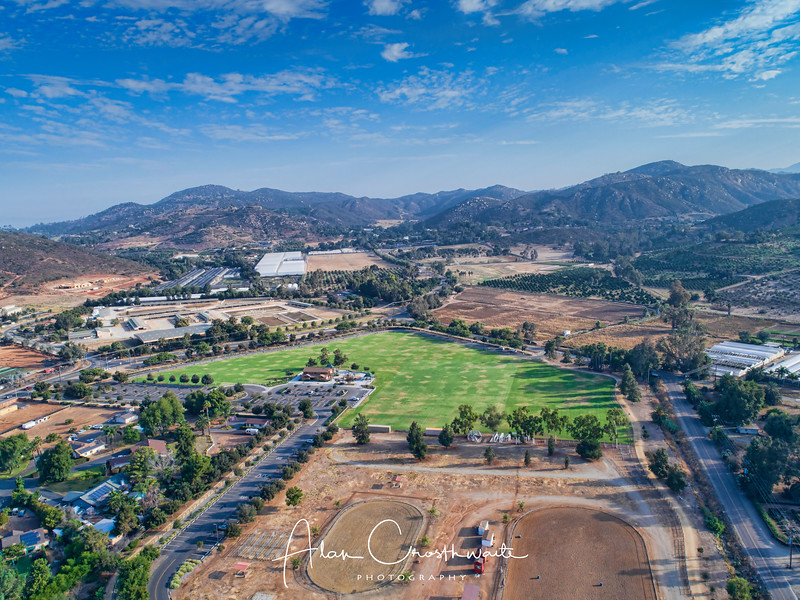 Walnut Grove Park in San Marcos, California