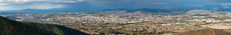 San Marcos Panoramic