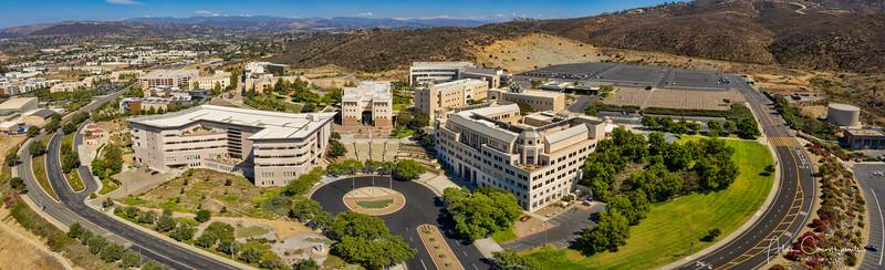 California State University, San Marcos